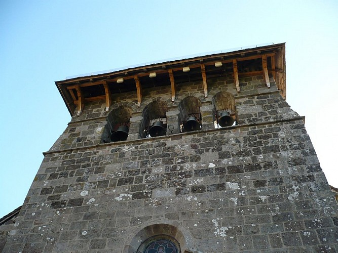Eglise St Victor