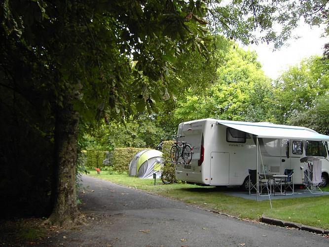 Camping Municipal Beausoleil