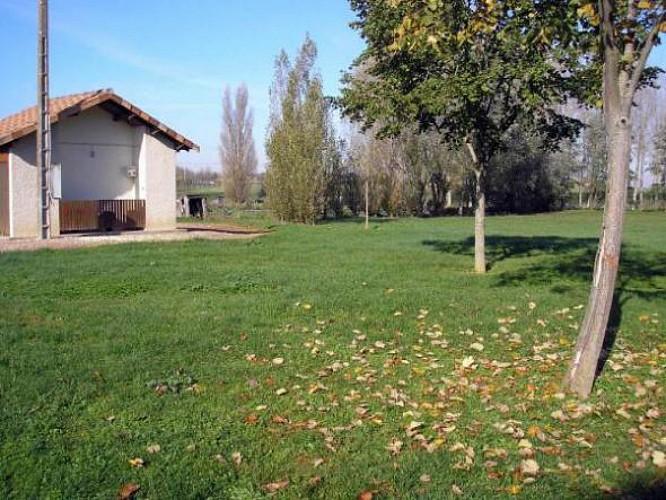 Aire Naturelle Municipale de Saint-Jean-de-Sauves