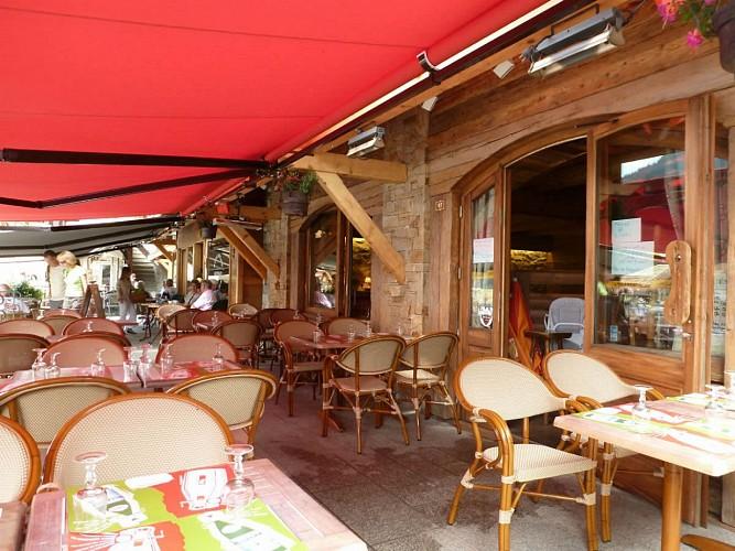 """Restaurant """"La Bohème"""""""