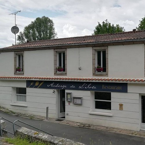 AUBERGE DE L'ISLE