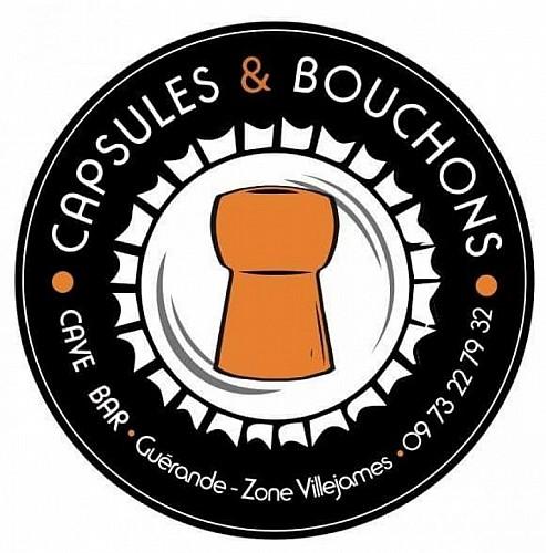 CAPSULES & BOUCHONS