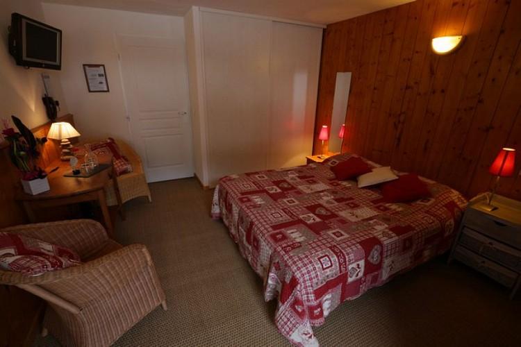 HPH15 - Domaine de Ramonjuan - chambre (3)