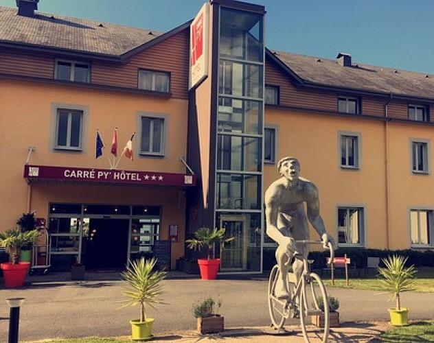 Hotel W18