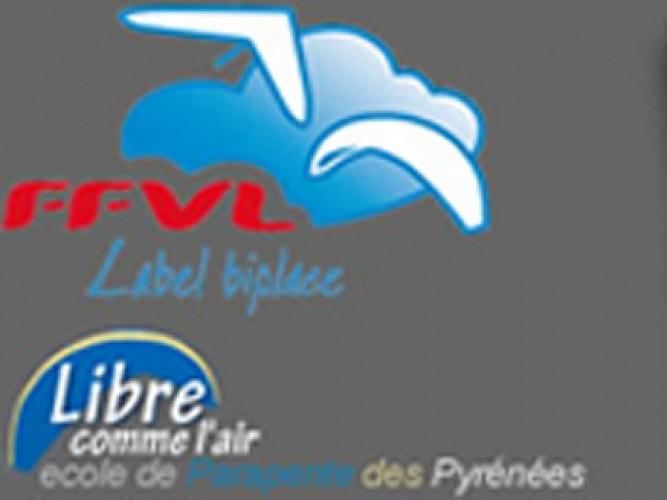 bapteme_parapente_biplace_pyrenees_decouvrir