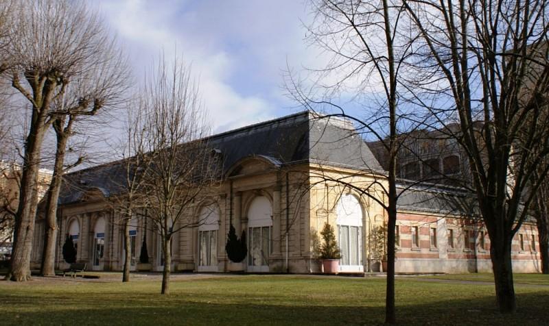 La galerie Napoléon III