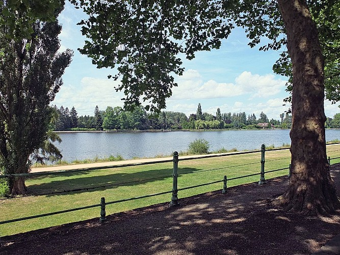 Le Parc Napoléon III