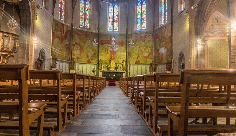 Eglise-saint-vincent