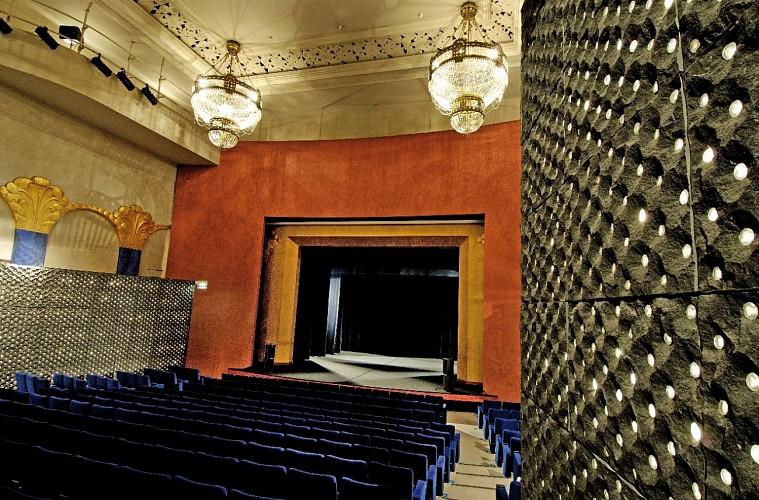 Le Casino-théâtre