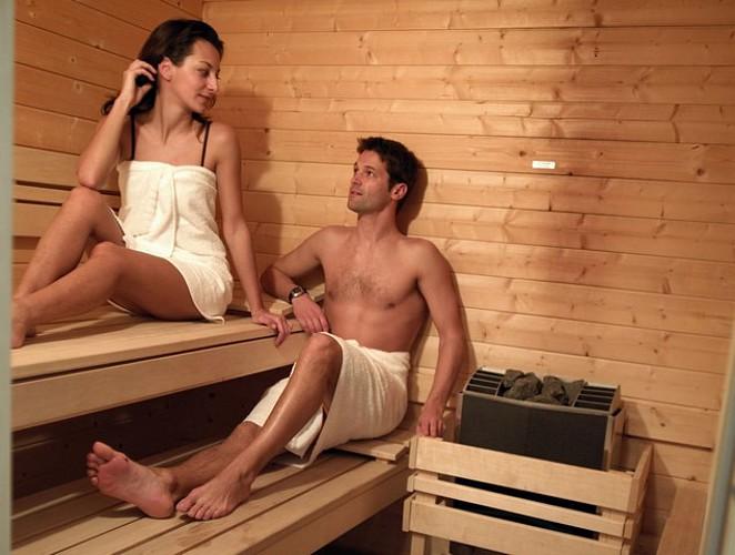HPRT20 - Résidence Mer et Golf-Tourmalet - sauna