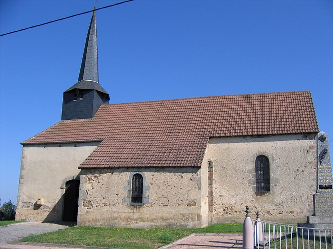 Eglise Saint-Julien