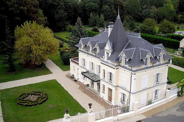 Castel Morin
