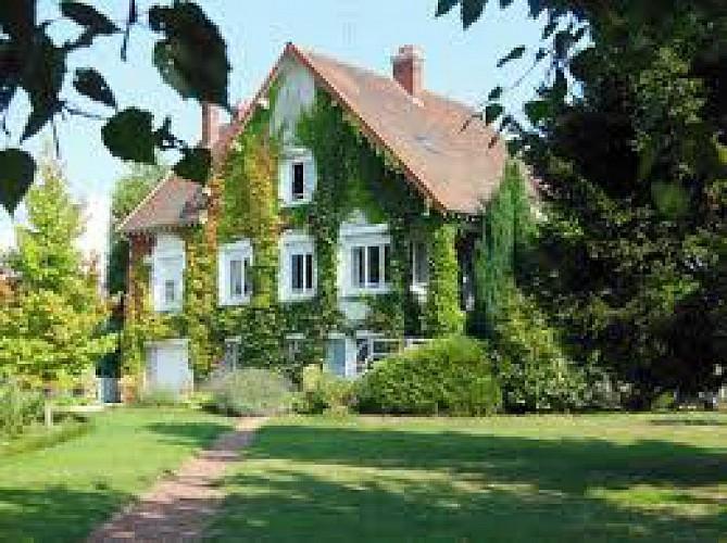 Villa Amélie