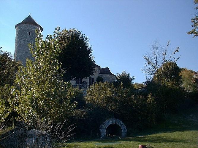 Château de Sadillac
