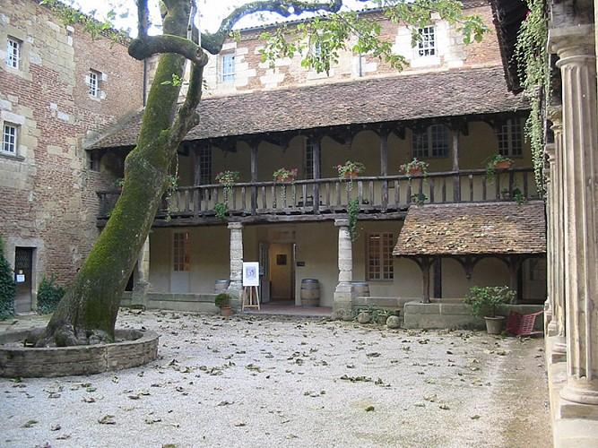 La Maison des Vins de Bergerac