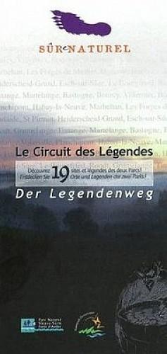Le circuit des Légendes