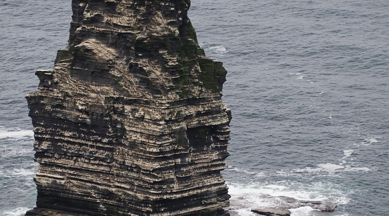 Excursion aux falaises de Moher – tour en bateau inclus - Au départ de Dublin