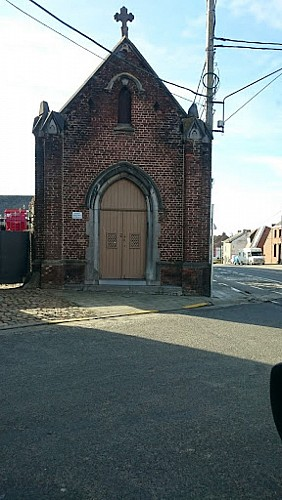 Chapelle Notre Dame de Walcourt