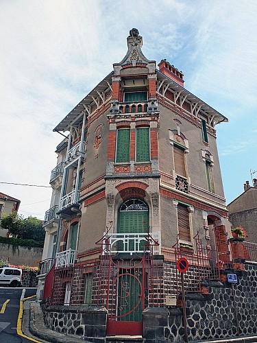 Villa Les Jeannettes