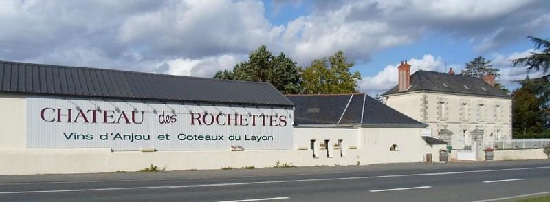 CHÂTEAU DES ROCHETTES - DOMAINE DE L'ETÉ