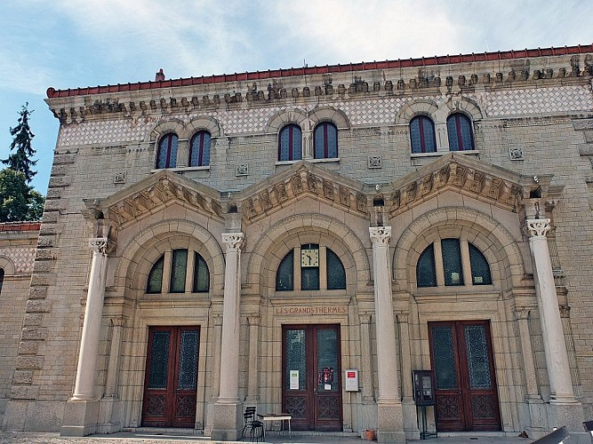 Grands Thermes