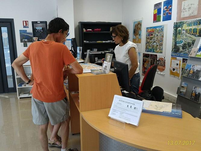 Offices de tourisme office de tourimse de salin de giraud arles - Office de tourisme de arles ...