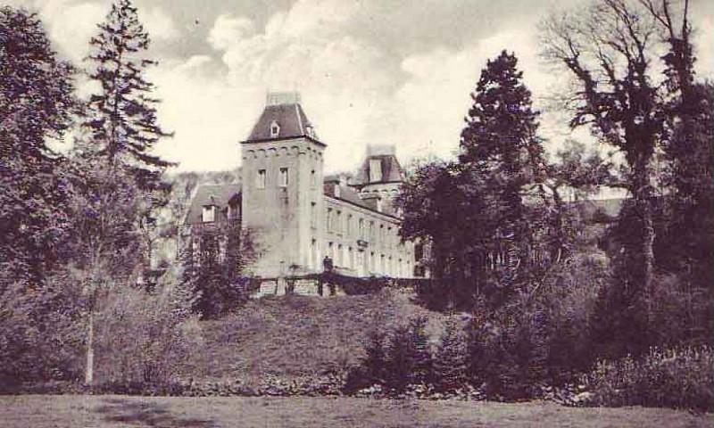 Château du Petit Cambrai
