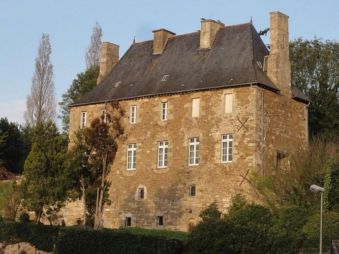 Ancien couvent des Carmes