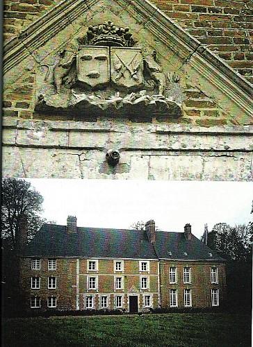 Château de Fiquainville