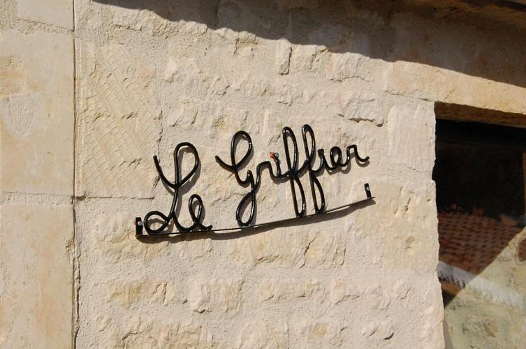 LE GRIFFIER