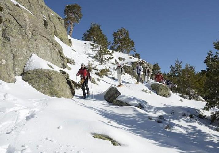 Randonnée dans la Sierra de Guadarrama - départ depuis Madrid