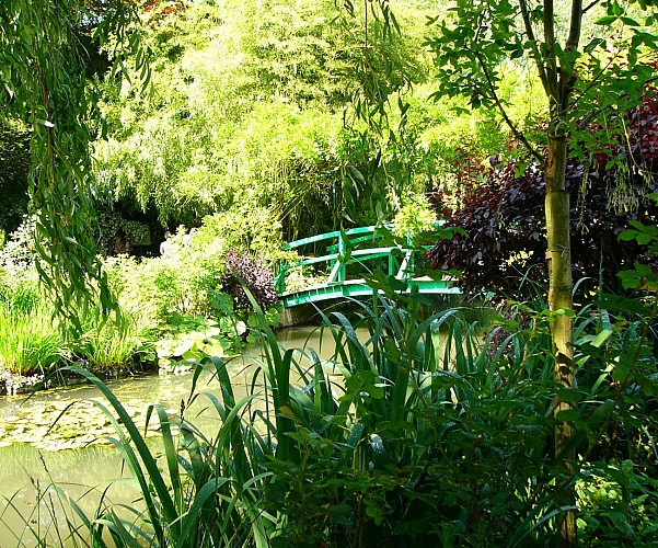 Visit Giverny & Monet's House – Morning trip departing 8:15am