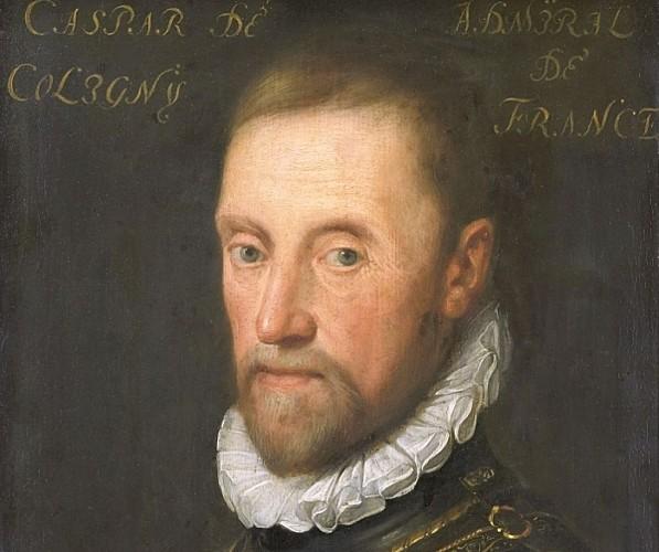 Gaspard-de-Coligny-1517-1572-2