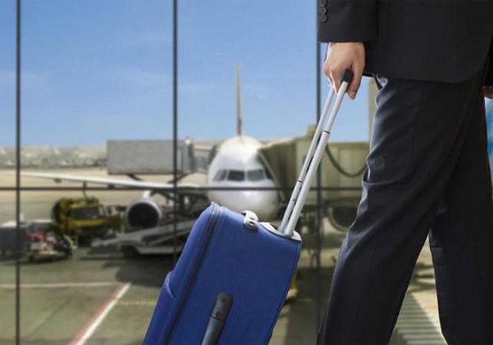 Transfert privé depuis l'aéroport de Prague-Václav-Havel vers le centre-ville de Prague