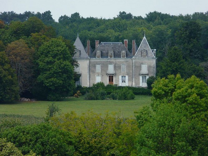 Château de Bouchillou