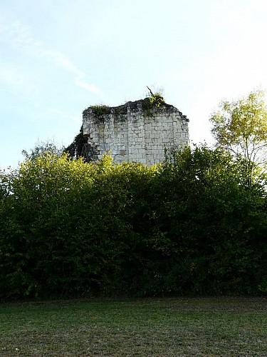 Les tours de Vernode