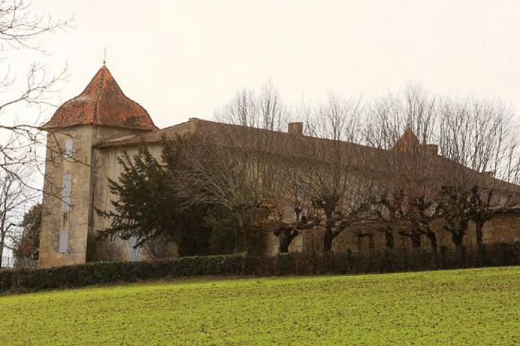 Chateau de St Sulpice