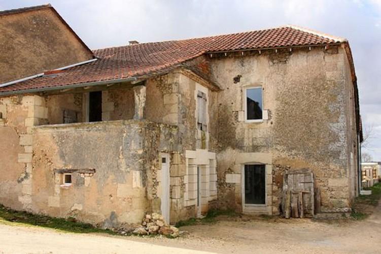 La maison du Puytier