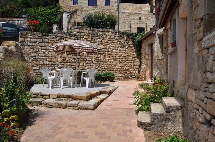 Location Gîtes de France - SAINT ROBERT - 5 personnes - Réf : 19G3156