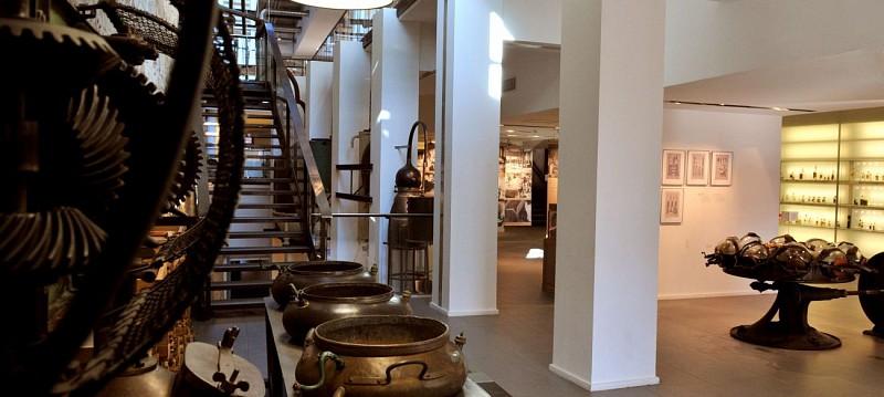 Billet Musée International de la Parfumerie – Audioguide inclus - Grasse