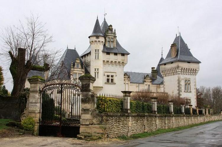 Château-fort