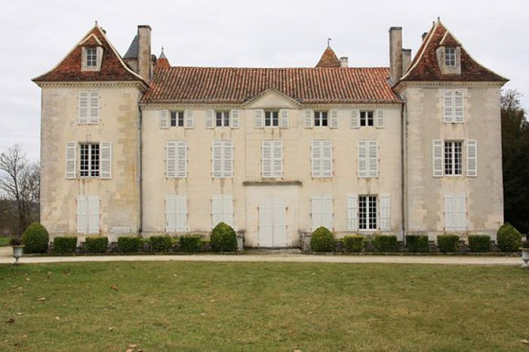 Château de la Meyfrenie