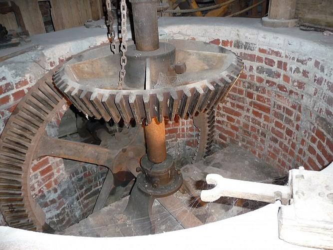 Moulin du Tordoir