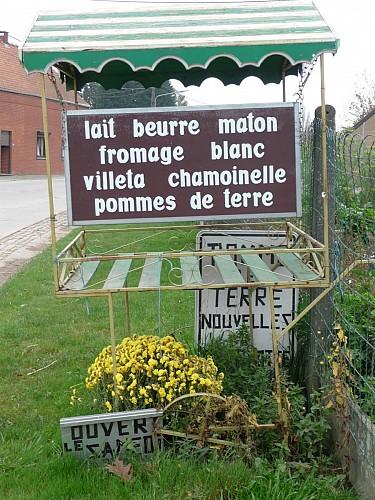 Ferme de Foucaumont