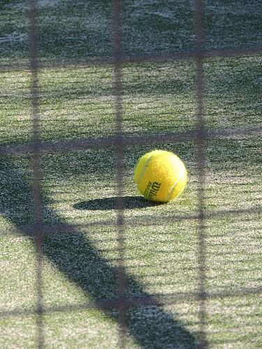 Court de Tennis de Champsac
