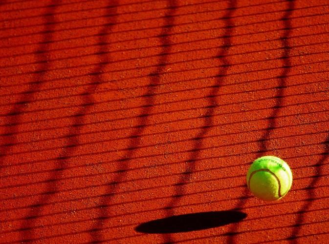 Court de Tennis de Saint Mathieu