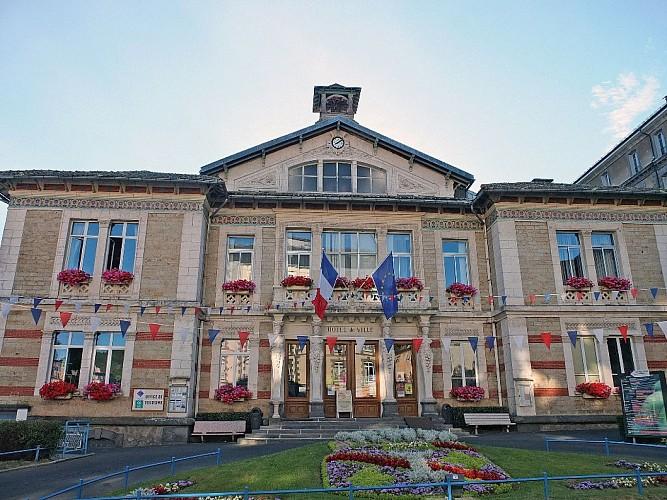 Casino-Mairie
