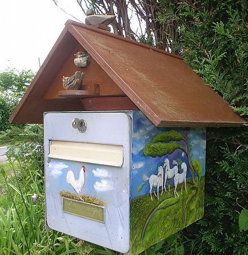 ev nements culturels maison l 39 oiseau saint martin d. Black Bedroom Furniture Sets. Home Design Ideas