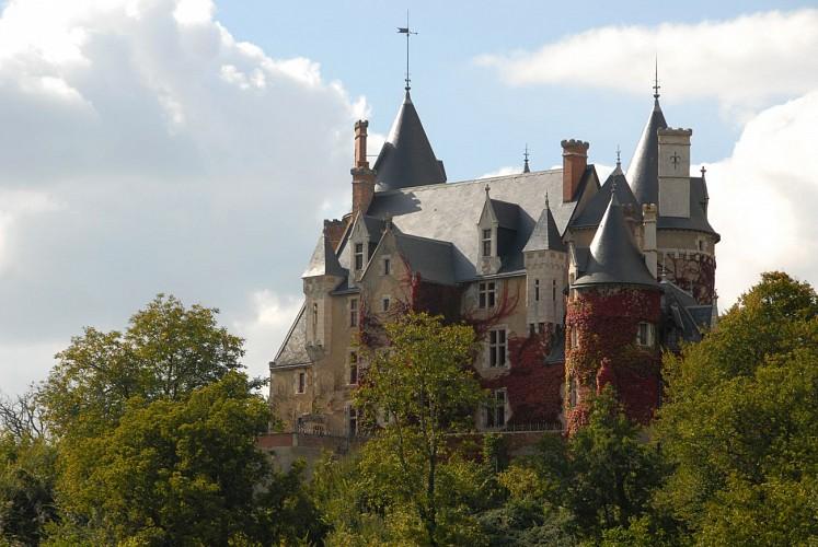 Le Château de Boismorand