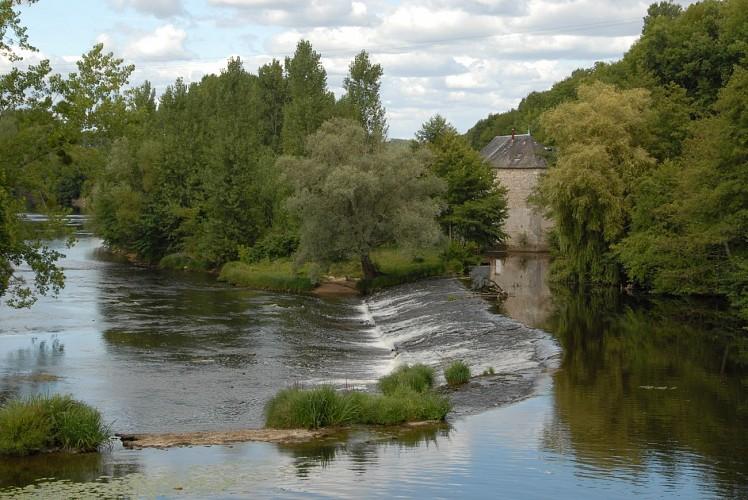 Le Moulin de l'Epine